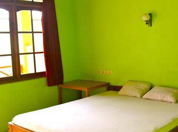 Beneyasa Beach Inn II Bali - Standard Fan For 2 Person Room Only Regular Plan