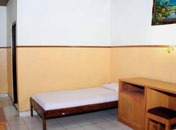 Beneyasa Beach Inn II Bali - Standard Fan For 1 Person Room Only Regular Plan