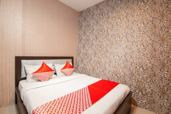 OYO 2310 Residence 68 Pematangsiantar - Suite Double Promotion
