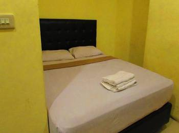 Golden Vella Hotel Bangka - Standard Room Regular Plan