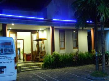 Hasanah Buring Guest House