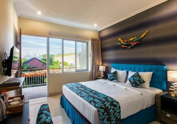 Destiny Villas Seminyak - Destiny Residence Room Only Save 45%