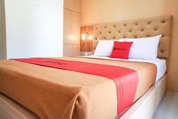 RedDoorz Syariah @ Buduran Sidoarjo Surabaya - RedDoorz Room Regular Plan