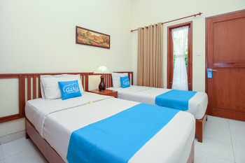 Airy Sanur Hang Tuah 84 Bali Bali - Superior Twin  Room Only Special Promo 5