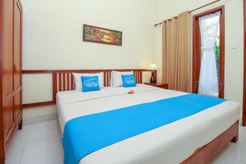 Airy Sanur Hang Tuah 84 Bali Bali - Superior Double Room Only Special Promo 5