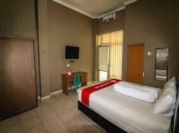 NIDA Rooms Medan Istana Maimun Indah Medan - Double Room Single Occupancy Special Promo