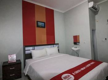 NIDA Rooms Tata Bumi Godean - Double Room Double Occupancy Special Promo