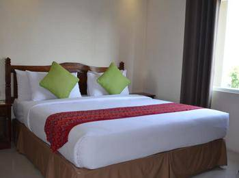 Hotel Artha Kencana Makassar - Superior Room Regular Plan