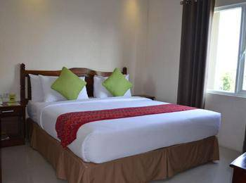 Hotel Artha Kencana Makassar - Double Room Regular Plan