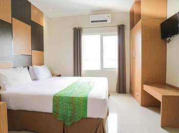 Hotel Artha Kencana Makassar - Suite Room Regular Plan