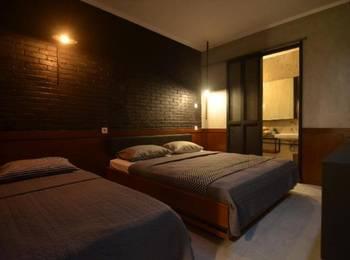 Naraya House Bandung - Suite Room Regular Plan