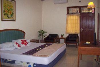 Dea Graha Bali - Standard AC Room Only Regular Plan
