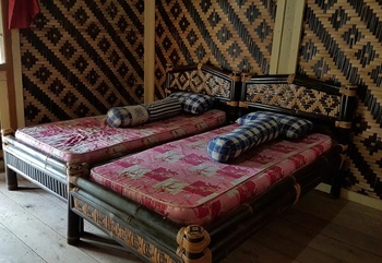 Mino Guesthouse Lampung Barat - Standard Room Only Happy Deal