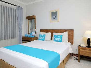 Airy Karang Setra Sindang Sirna Dua 363 Bandung - Standard Double Room Only Regular Plan
