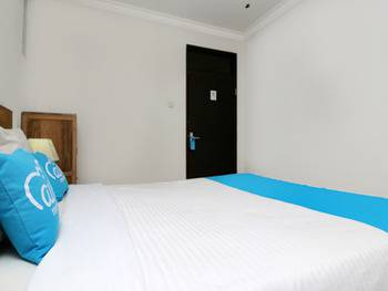 Airy Karang Setra Sindang Sirna Dua 363 Bandung - Deluxe Double Room Only Regular Plan