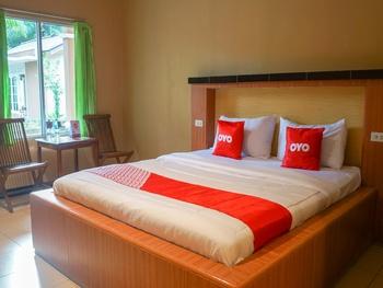 OYO 2029 Hotel Jatimas Bangka - Deluxe Double Room Early Bird Deal