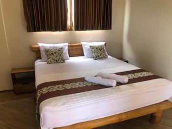Medewi Hidden Surf Villa Bali - Deluxe Villa Regular Plan
