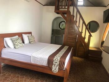 Medewi Hidden Surf Villa Bali - One Bedroom Villa Regular Plan