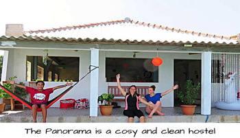 The Panorama Guesthouse Karimunjawa