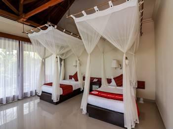 NIDA Rooms Bali Bisma Ubud 8396 Bali - Double Room Double Occupancy NIDA Fantastic Promo