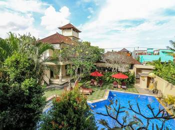 NIDA Rooms Bali Bisma Ubud 8396