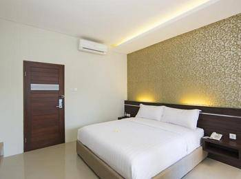 Casa Dasa Legian - Deluxe Room with Breakfast Regular Plan