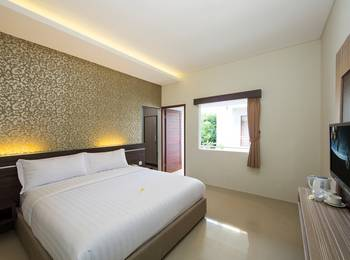Casa Dasa Legian - Superior Room Only Regular Plan