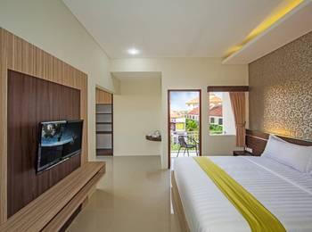 Casa Dasa Legian - Deluxe Room Only Penawaran Hebat