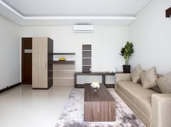 Casa Dasa Legian - Suite Room only Penawaran Hebat