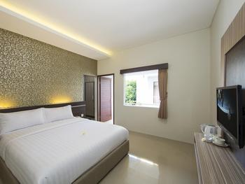 Casa Dasa Boutique Hotel Legian - Superior Room Only Regular Plan
