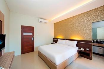 Casa Dasa Boutique Hotel Legian - Deluxe Premier Breakfast Regular Plan