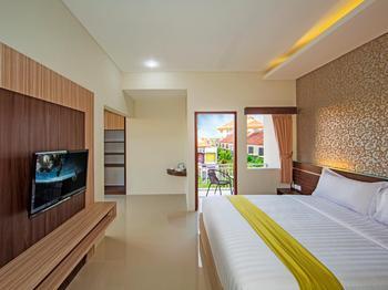 Casa Dasa Boutique Hotel Legian - Suite Room Only Regular Plan