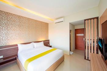 Casa Dasa Boutique Hotel Legian - Suite Room Regular Plan