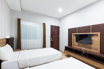 Casa Dasa Boutique Hotel Legian - Day Use 6 hours in Superior Room Area Deal