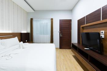 Casa Dasa Boutique Hotel Legian - Deluxe Premier Room Only Regular Plan