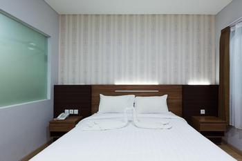 Casa Dasa Boutique Hotel Legian - Deluxe Room Only Regular Plan