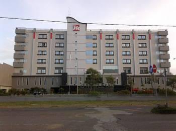 D Maleo Hotel Makassar