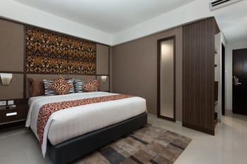 The Alana Hotel & Conference Center Malioboro Yogyakarta Yogyakarta - Premier Room Only Regular Plan