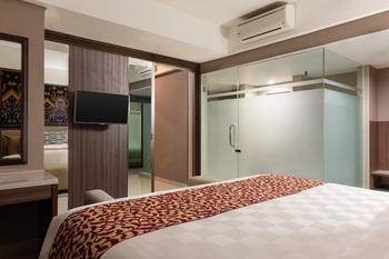 The Alana Hotel & Conference Center Malioboro Yogyakarta Yogyakarta - 24 HOURS FlexiStay - Deluxe Premier Room Regular Plan