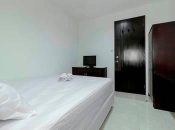 Avalon Residence Pasar Baru Jakarta - Double Room Regular Plan