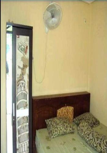 Kenangan Guest House Sabang - Kamar Fan Regular Plan