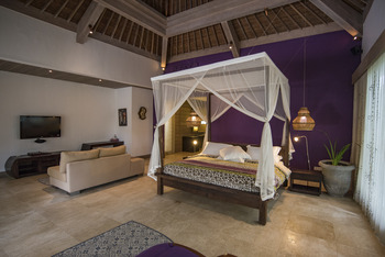 Pandawas Villas Bali - Honeymoon Suite Regular Plan