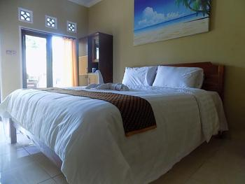 Imelda Homestay Lombok - Superior Double or Twin AC Regular Plan
