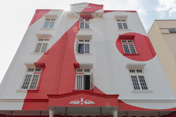 OYO 1111 Passer Baroe Inn