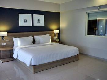 TreePark Karawang - Superior Room Regular Plan
