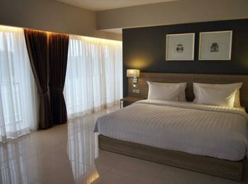TreePark Karawang - Deluxe Room Regular Plan