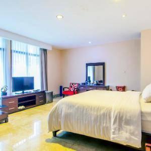 Lotus Art Garden Hotel Bandung - Suite Room Only Regular Plan