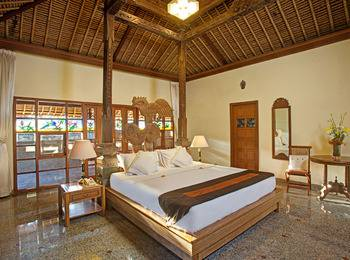 ALINDRA Villa Bali - Ethnic One Bedroom Villa March Sale