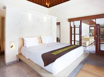 ALINDRA Villa Bali - Royal Two Bedroom Pool Villa Regular Plan