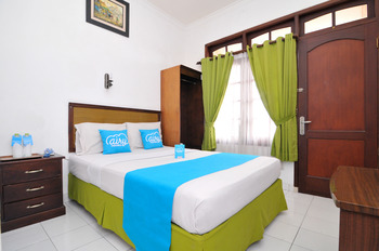 Airy Malioboro Sosrowijayan GT Satu 195 Yogyakarta - Superior Double Room with Breakfast Regular Plan